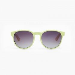 Copaiba Indonesia Green - Polarized Biodegradable Sunglasses