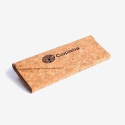 Copaiba Folding Cork Cover