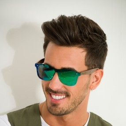 Copaiba Nicaragua WalGreen - Polarized Biodegradable Sunglasses